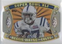 Reggie Wayne /99