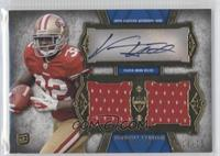 Kendall Hunter /15