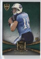 Jake Locker /15