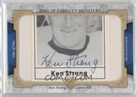Ken Strong /1