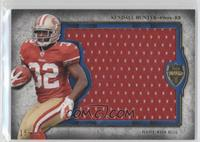 Kendall Hunter /55