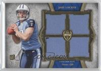 Jake Locker /30