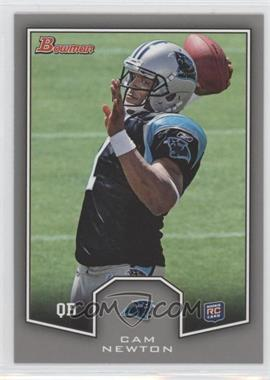 2011 Topps Target Bowman Rookie Inserts Grey #TC-3 - Cam Newton