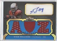 Ryan Williams /18