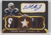 Vincent Brown /1
