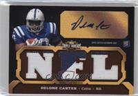 Delone Carter (NFL) /1
