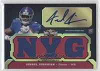 Jerrel Jernigan (City) /10