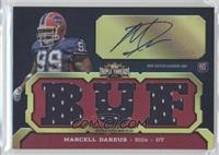 Marcell Dareus (City) /10