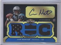 Cam Newton (RC) /99