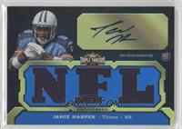 Jamie Harper (NFL) /99