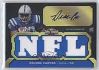 Delone Carter (NFL) /99
