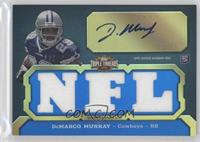 DeMarco Murray /999