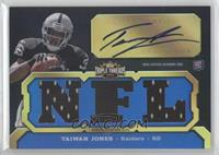 Taiwan Jones (NFL) /99