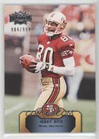 Jerry Rice /999