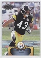 Troy Polamalu /999