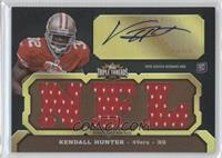 Kendall Hunter /70