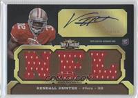 Kendall Hunter /70