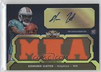 Edmund Gates (City) /70