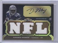 DeMarco Murray NFL Die-Cut /70