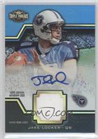Jake Locker /90