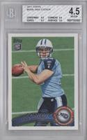 Jake Locker [BGS 4.5]