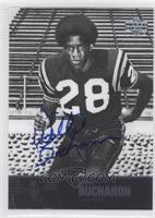 Willie Buchanon