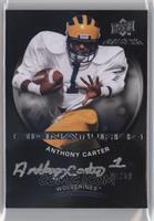 Anthony Carter /60