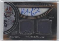 Mikel Leshoure /75