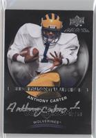 Anthony Carter /50