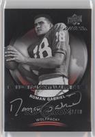 Roman Gabriel /60