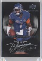Titus Young /60