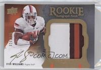 Ryan Williams /135
