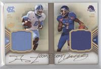 Greg Little, Titus Young /40