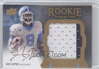 Greg Little /135