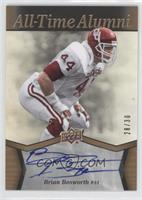 Brian Bosworth /30