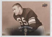 Bill Krisher /210
