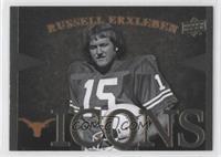 Russell Erxleben