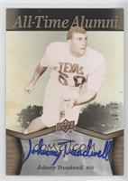 Johnny Treadwell /30