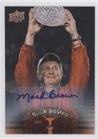 Mack Brown
