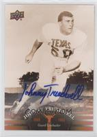 Johnny Treadwell