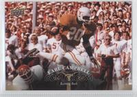 Earl Campbell /210