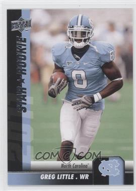 2011 Upper Deck #65 - Greg Little