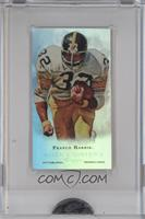Franco Harris /749 [ENCASED]