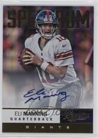 Eli Manning /49