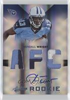 Kendall Wright /25