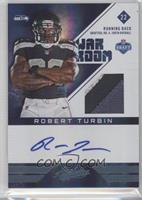 Robert Turbin /25