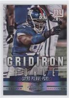 Jason Pierre-Paul /100