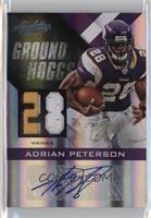 Adrian Peterson /1