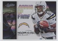 Malcom Floyd /100