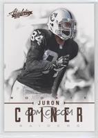 Juron Criner /399